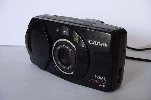 Moms Canon